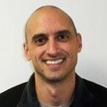 Headshot of Jason Paltzer
