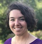 Headshot of Aria Walsh-Felz
