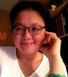 Headshot of Daphne Kuo