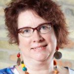 Headshot of Betsy Swenson