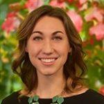 Headshot of Kelly Hoormann
